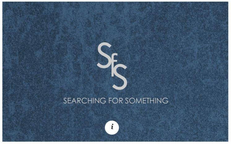 RMG Project : Searching For Something